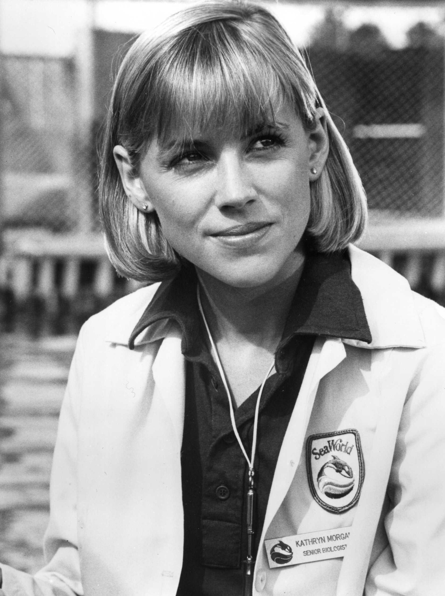 Bess Armstrong Jaws 3 - ベス・...